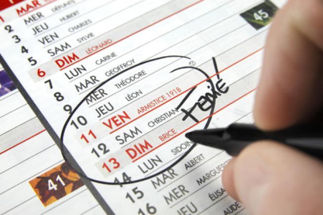 2450c0c94c6 Les jours fériés légaux prévus par le Code du travail (article L. 3133-1 du  Code du travail) sont   le 1er janvier   le lundi de Pâques   le 1er mai ...