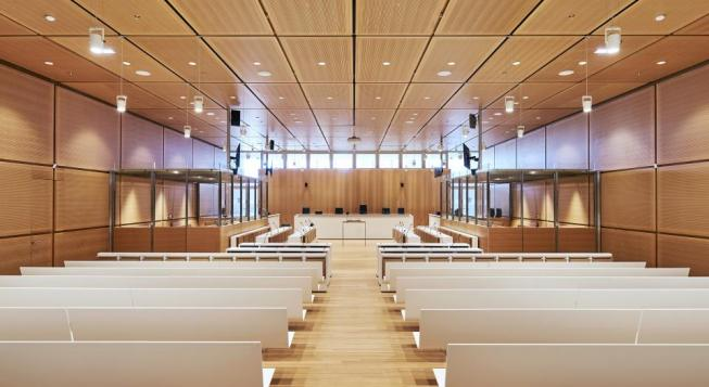 Contestation au tribunal d'un bail commercial Paris