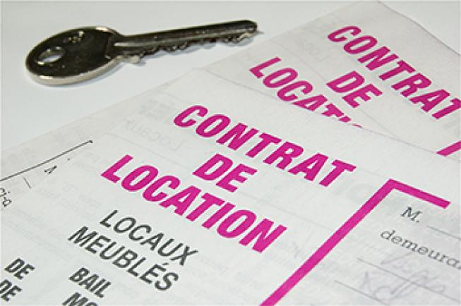 Divorce domicile conjugal location