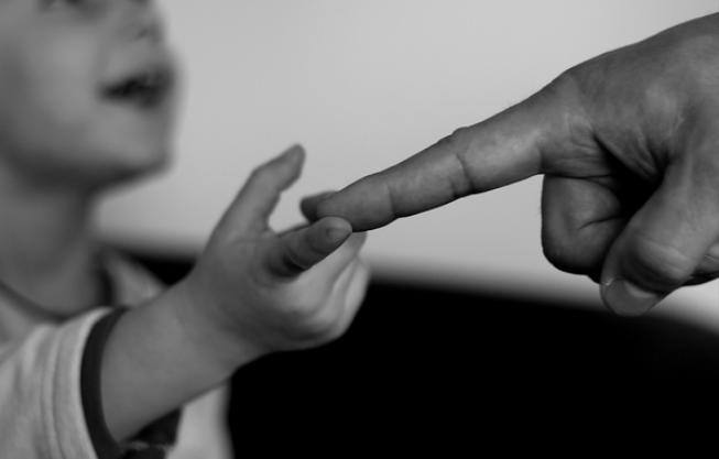 Refus test ADN reconnaissance paternité
