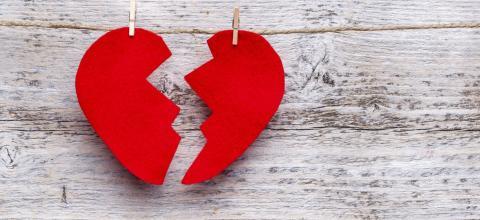 Divorce amiable international reconnaissance