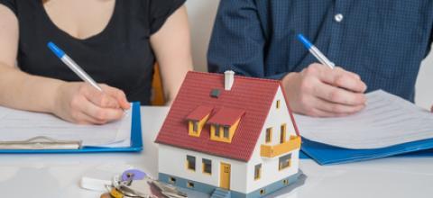 Divorce crédit immobilier remboursement