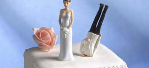 Divorce cause insolite