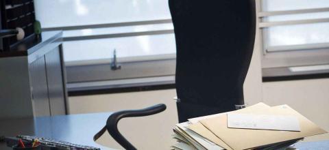 Droit Travail Abandon de Poste Licenciement