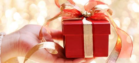 Divorce restitution cadeaux