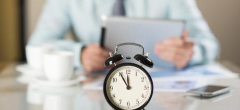 Durée travail heures complémentaires supplémentaires
