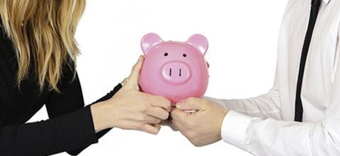 Divorce compte bancaire obligations