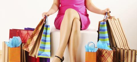 Divorce pour fautes dépenses shopping