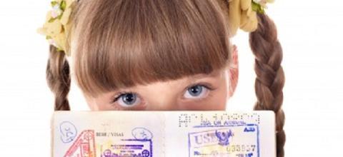 Passeport enfant refus parent