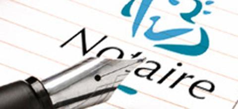 Divorce amiable notaire obligatoire