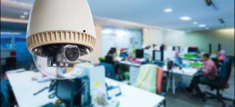 Droit Travail Vidéosurveillance Preuve